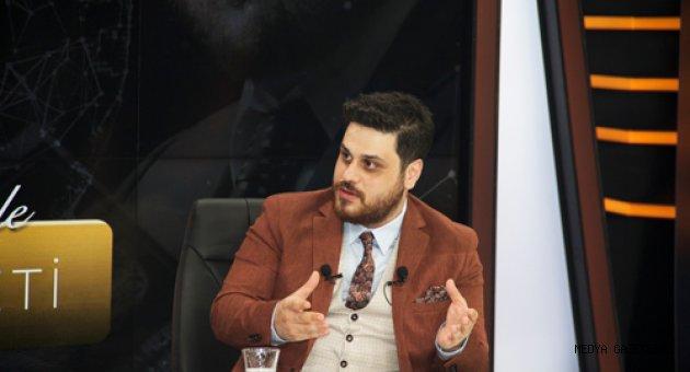 Bağımsız Türkiye Partisi Genel Başkanı Hüseyin Baş Haberleri (4)
