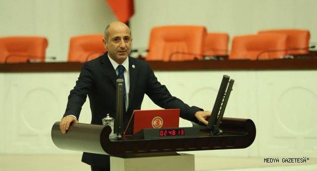 Bakan 'Torpilsiz İşe Alım' Sözünü Tutmadı, Öztunç Harekete Geçti!