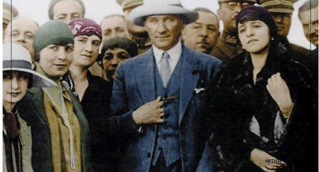 CHP Kahramanmaraş  İl Kadın Kolları Türk Medeni Kanununun kabul edilişinin 95. yılını kutladı.