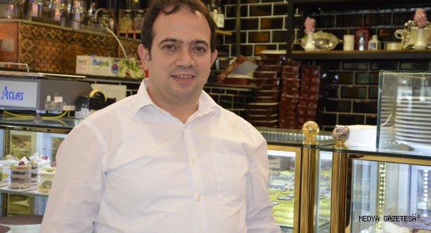 Davarcıoğlu, ''Hoş Geldin Ey Şanlı Nebi''