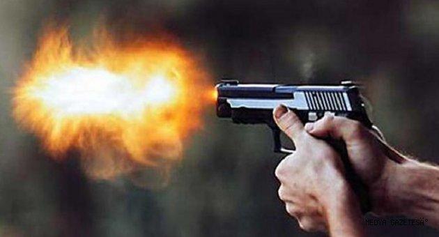 Hatay'da iki grup arasında çıkan silahlı kavgada 1 kişi yaralandı