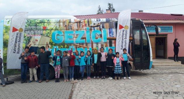 Kahramanmaraş Büyükşehir Belediyesi Haberleri (3)
