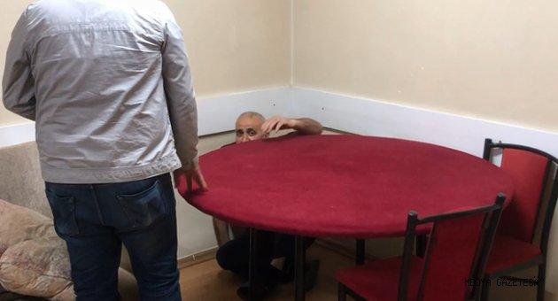 Kahramanmaraş'ta kumar oynayan ve Kovid-19 tedbirlerini ihlal eden 27 kişiye para cezası