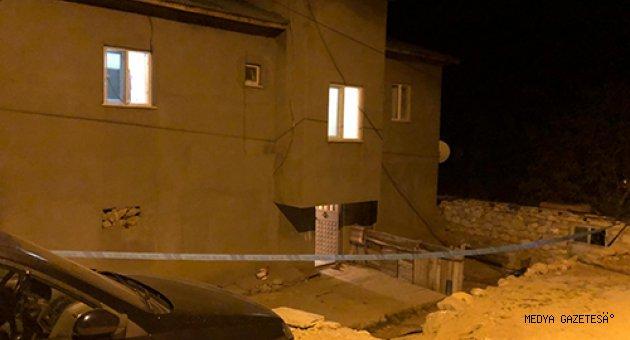 Kahramanmaraş'ta oğlu tarafından kazara vurulduğu iddia edilen kadın öldü