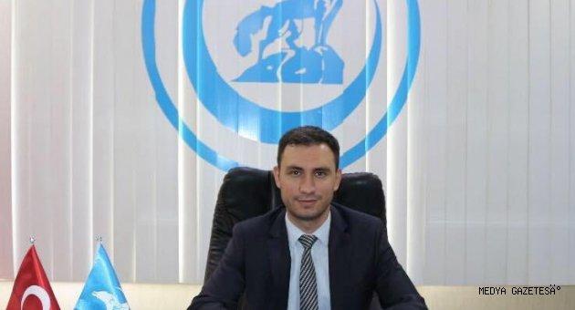 Kayış; 12 Mart İstiklal Marşı'nın Kabulü ve Mehmet Akif Ersoy'u Anma Günü dolayısıyla bir mesaj yayımladı.