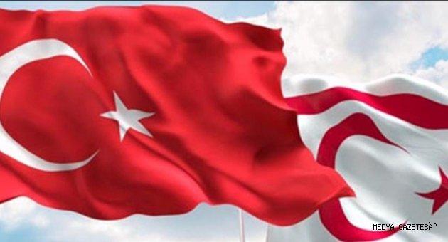 KGK: Türkiyesiz Kıbrıs, Kıbrıssız Türkiye olmaz
