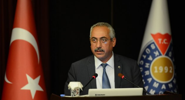 KSÜ 2017-2018 Eğitim-Öğretim Yılı Akademik Açılış Toplantısı Yapıldı
