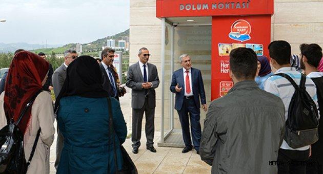 KSÜ HABERLERİ (3)