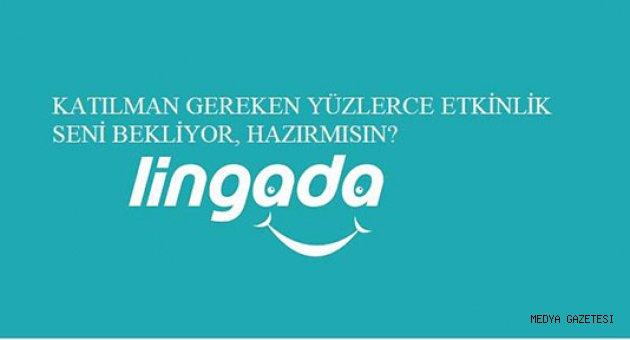lingada.com yayın hayatına başladı