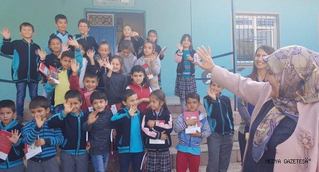 Milletvekili Öçal'dan Yeni Eğitim-Öğretim Yılı Mesajı