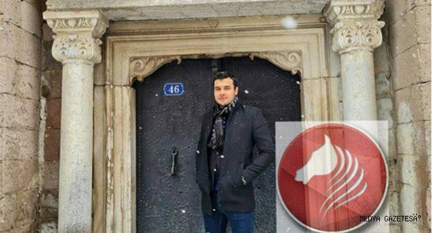 Muhammet Hasan Kokulu, Demokrat Parti Kahramanmaraş Onikişubat İlçe Gençlik Kolları Başkanlığına getirildi.