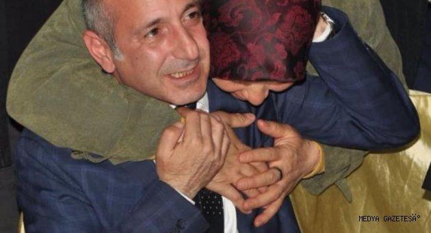 """Öztunç:"""" Son 1 Ayda Kahramanmaraş'a Gelen Bakan Sayısı Son 10 Yılı Geçti!"""""""