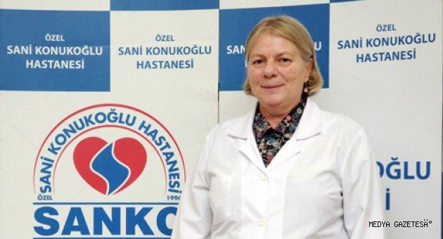 PROF. DR. MÜNİFE NEYAL HASTA KABULÜNE BAŞLADI