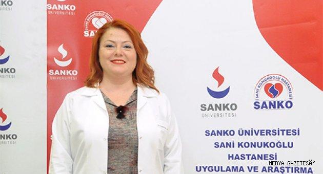 PSİKİYATRİ UZMANI DR. ŞEHNAZ NESLİHAN GÜRZ YALÇIN SANKO'DA