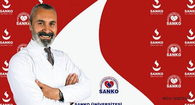 SANKO ÜNİVERSİTESİ HASTANESİ