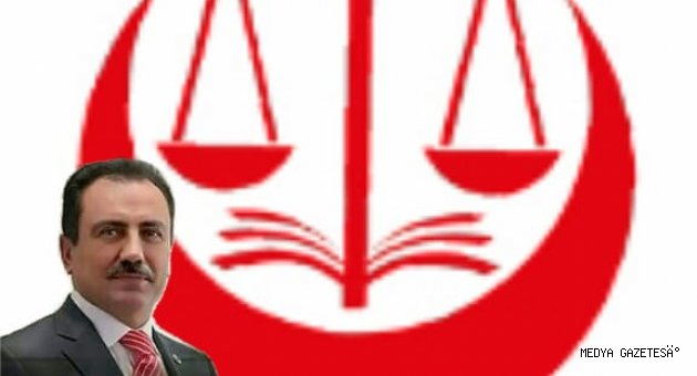 Şehit Liderimiz Muhsin Yazıcıoğlu'nu şehadetinin seneyi devriyesinde hasretle anıyoruz.