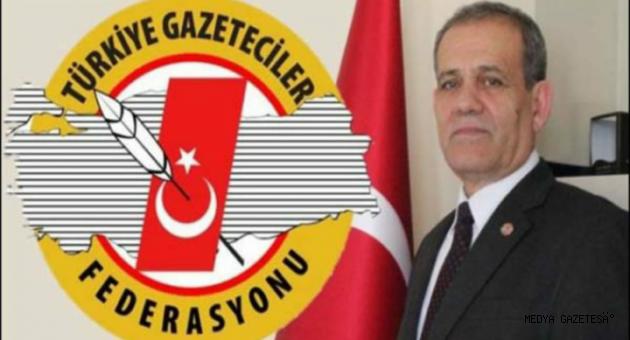 TGF'den DEMİRAĞ'A SALDIRIYA SERT TEPKİ;