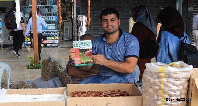 Türkiye'nin En Şirin Festivali Kahramanmaraş'ta Gerçekleşti