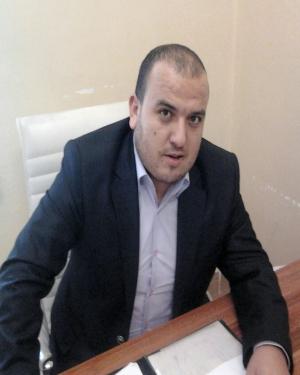 Hacı Mehmet YILMAZ